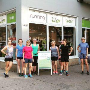 FemRun - Lauftreff für Frauen @ running green | Hamburg | Hamburg | Deutschland