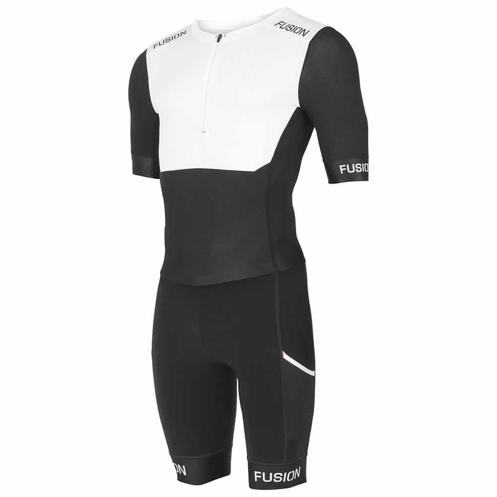 Fusion SLi Speedsuit 2018