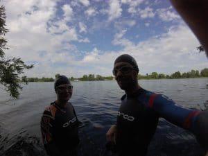 Neoprentestschwimmen 1/2019 @ Alsterschwimmhalle | Hamburg | Hamburg | Deutschland