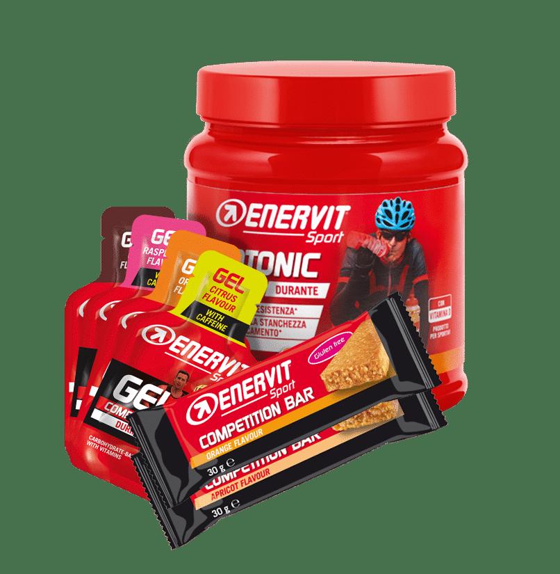 Enervit Competition-Paket