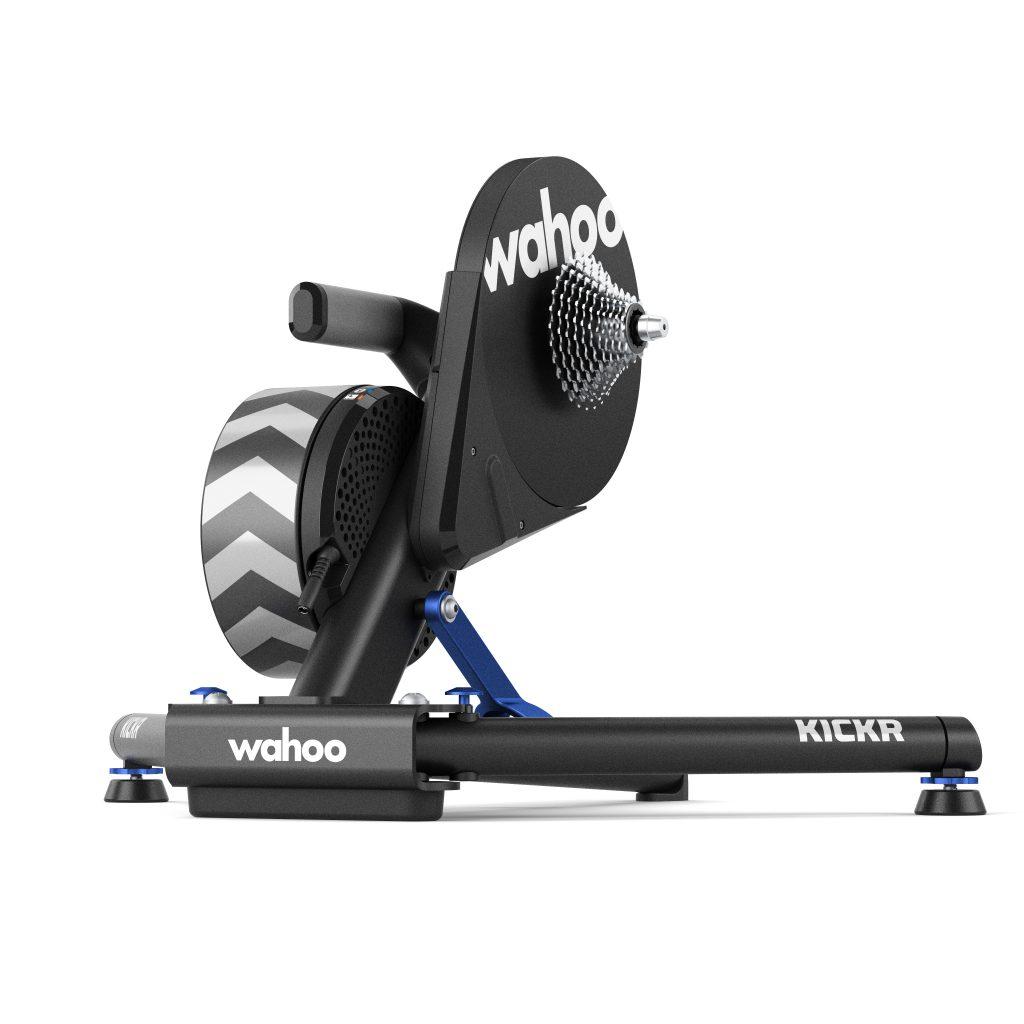 wahoo KICKR Smart-Radtrainer