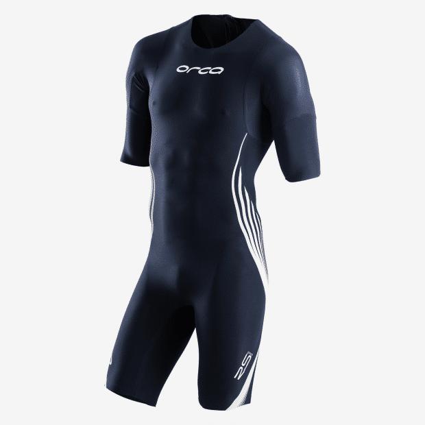 ORCA RS1 Sleeved SwimSkin Herren