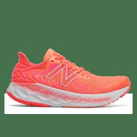 Citrus / Vivid Coral
