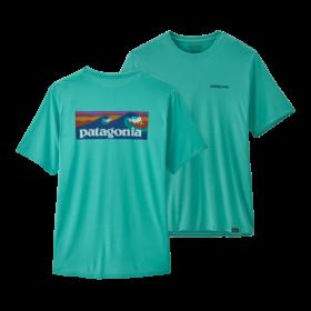 Boardshort Logo: Iggy Blue X-Dye