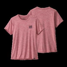 Alpine Icon: Star Pink